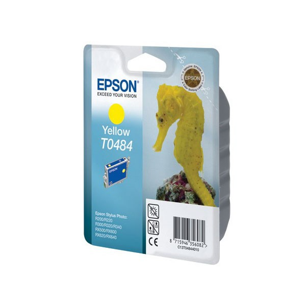 Картридж Epson T048440