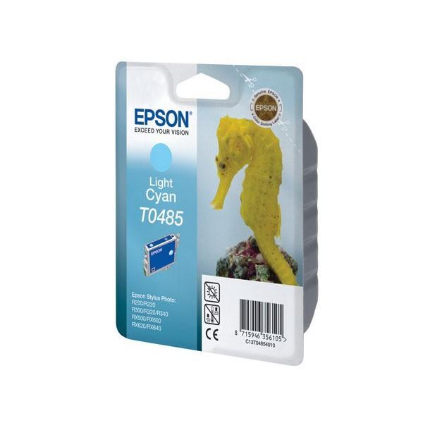 Картридж Epson T048540