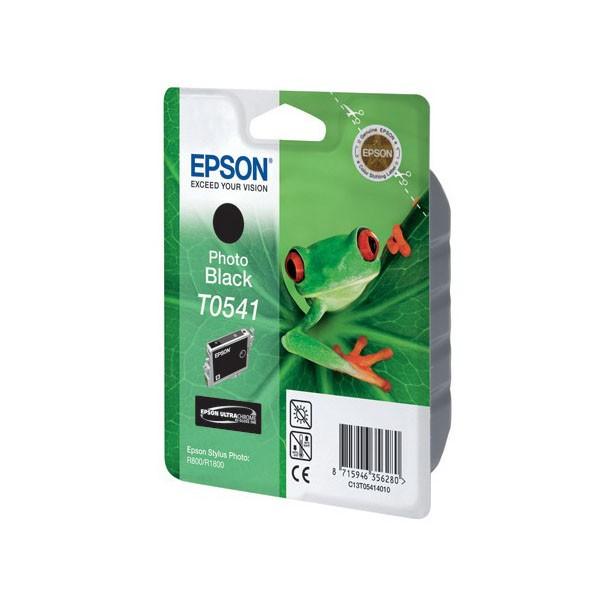 Картридж Epson T054140