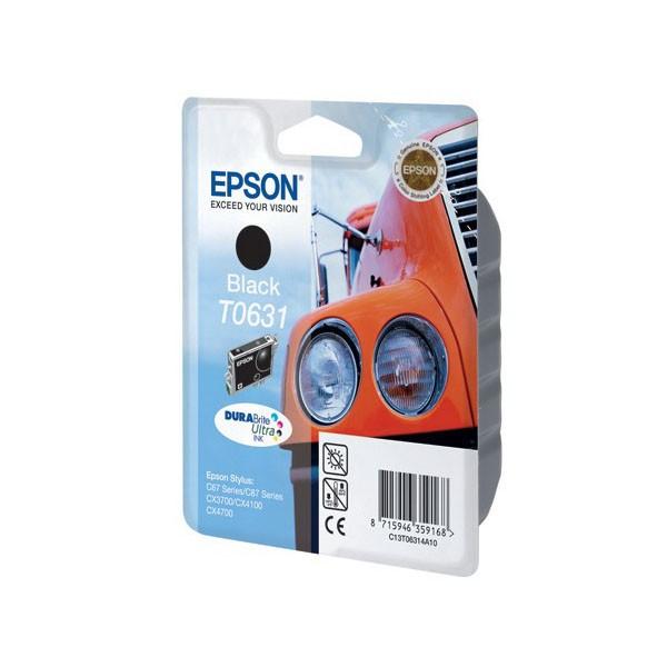 Картридж Epson T06314A