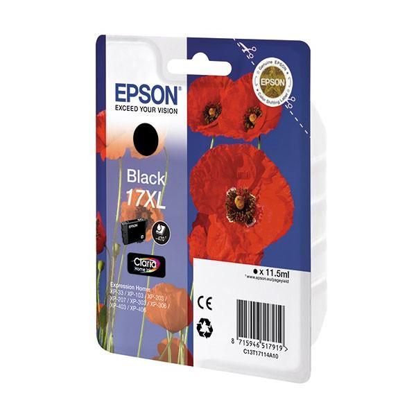 Картридж Epson T17114