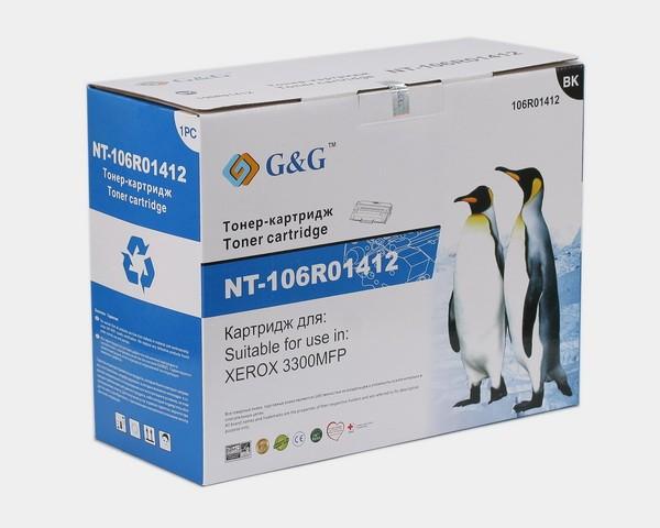 Картридж G&G 106R01412