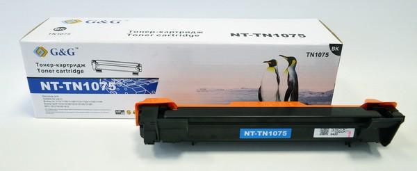 Картридж G&G TN-1075