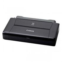 Мобильный принтер Canon PIXMA iP110 с аккумулятором